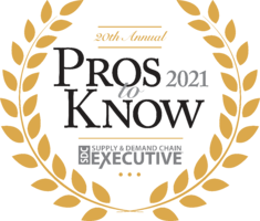 2021 Pros To Know