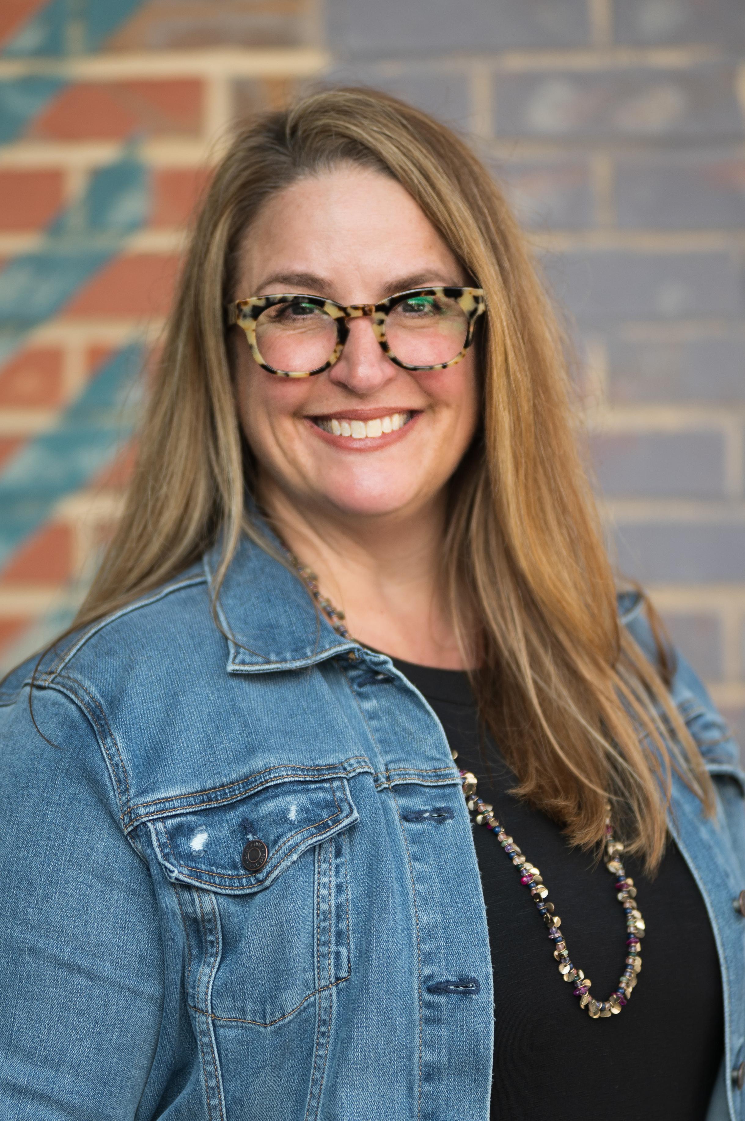 Stefany Martin