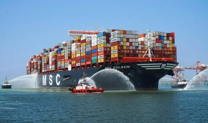 The Friday Five: MSC tipped to overtake Maersk as #1