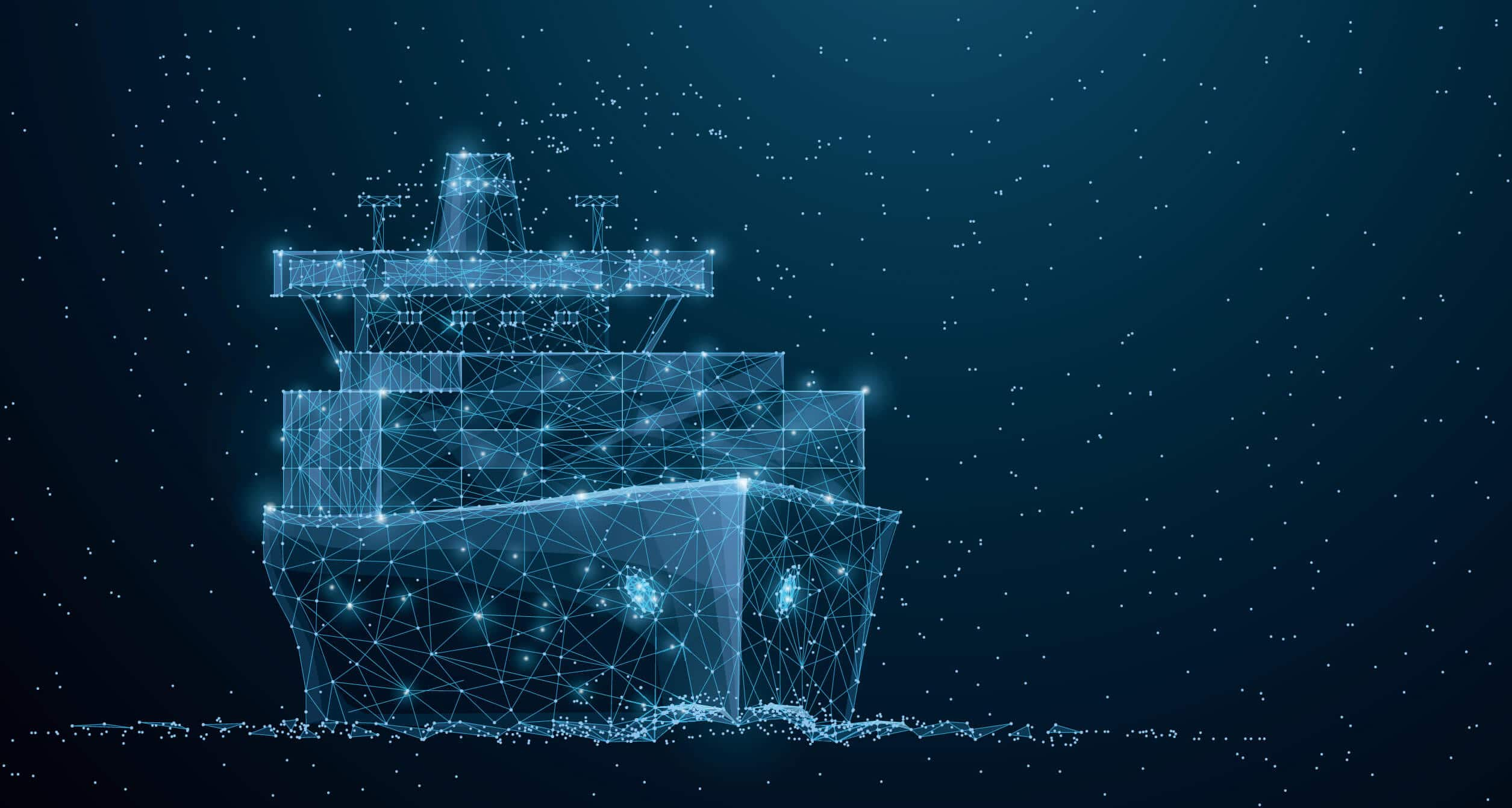 The Friday Five: Cyber Pirates Hit Global Shipping Industry Twice