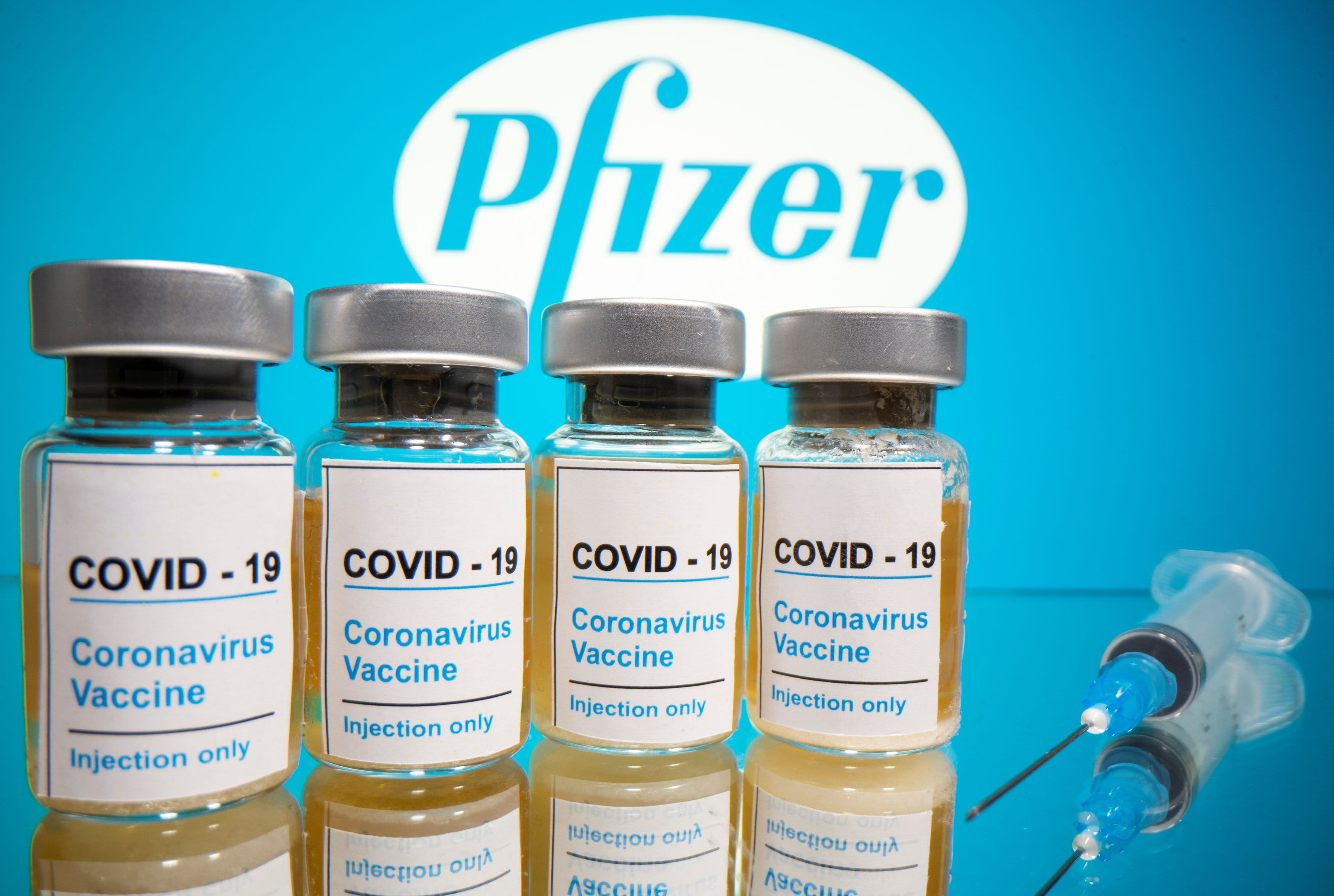 The Friday Five: U.K. Rolls Out COVID-19 Vaccine