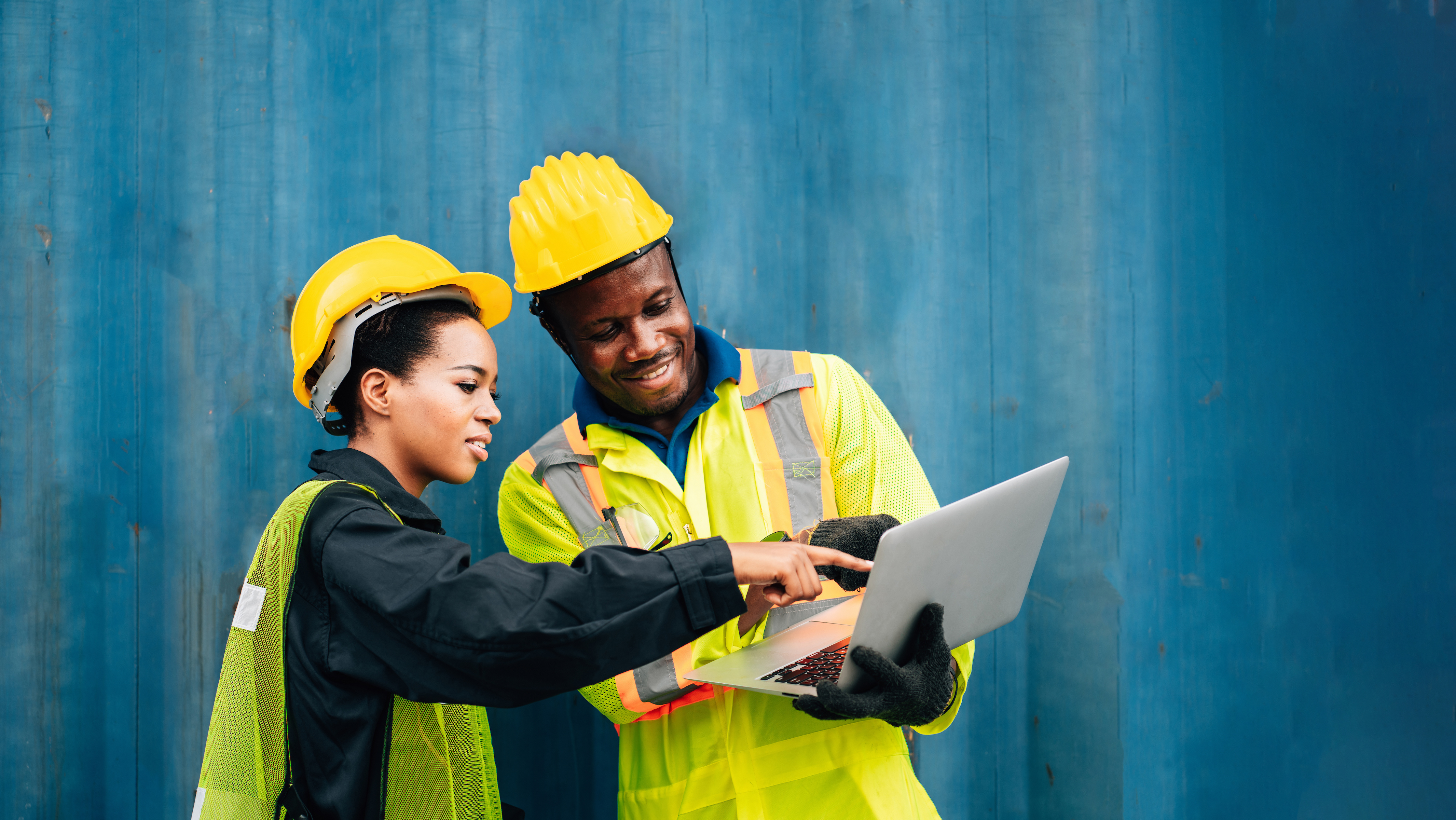 The Friday Five: Adding the human element to digital supply chains