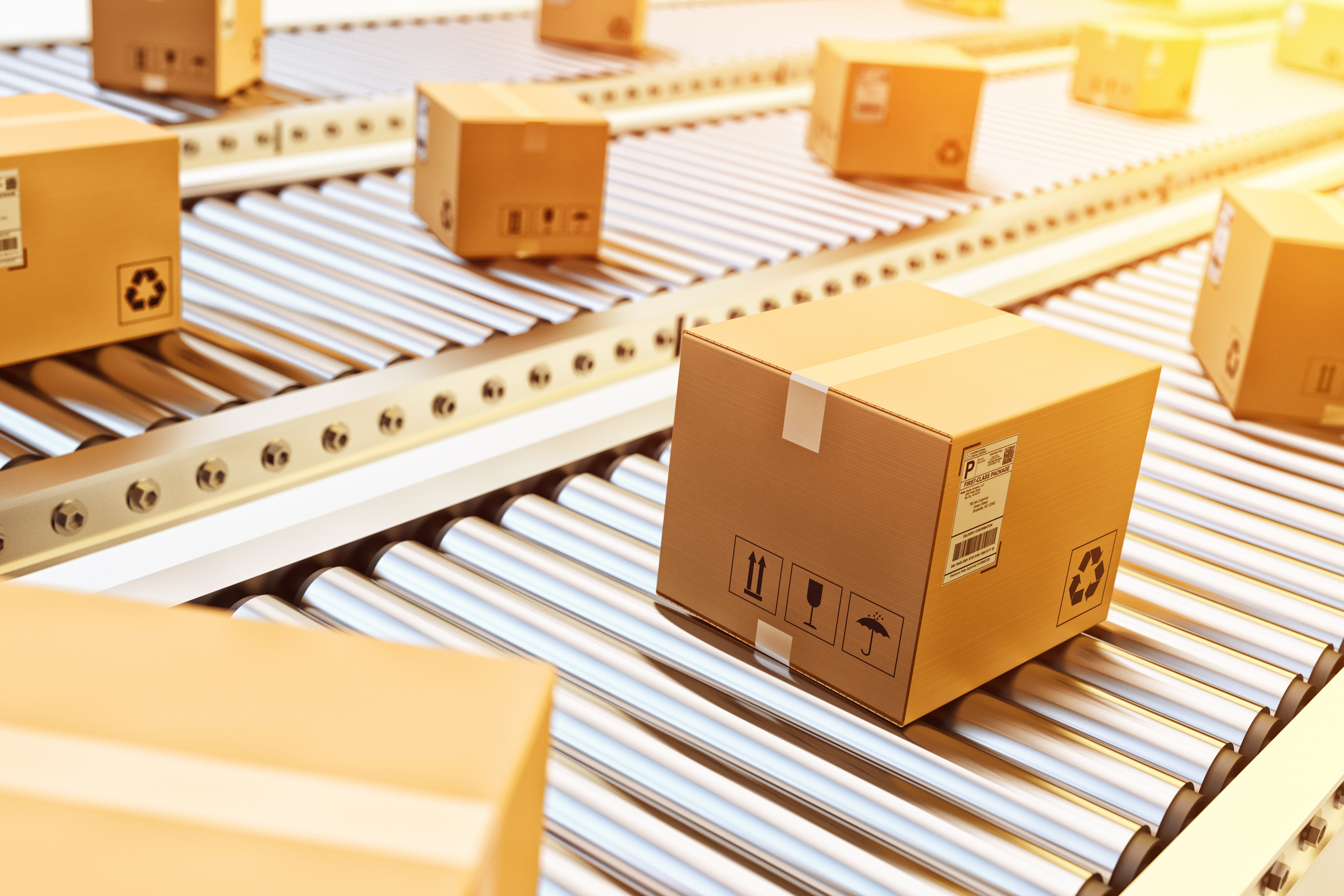 The Friday Five: Investing in the e-commerce era