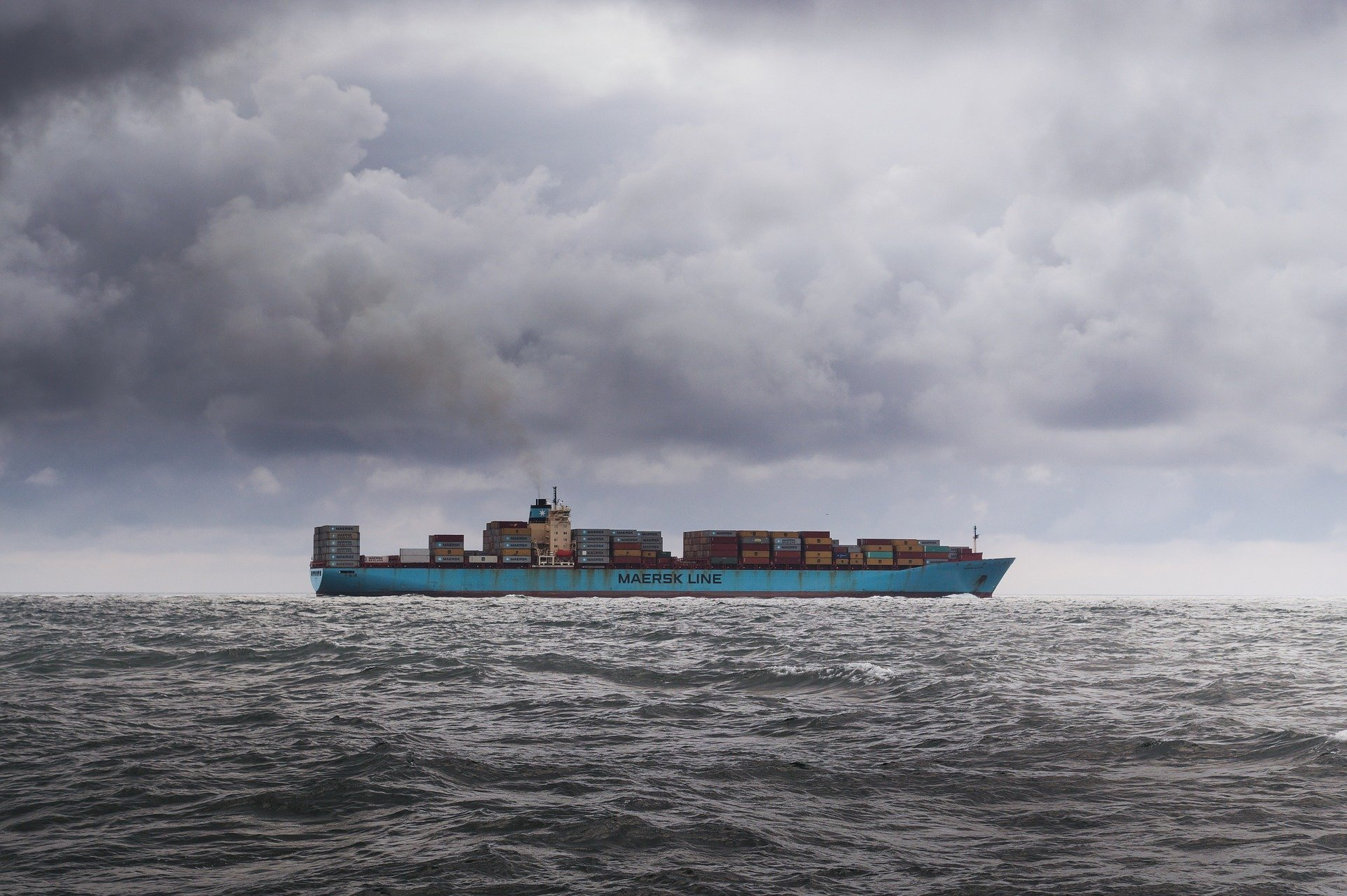 The Friday Five: It's going to get worse before it gets better for global logistics