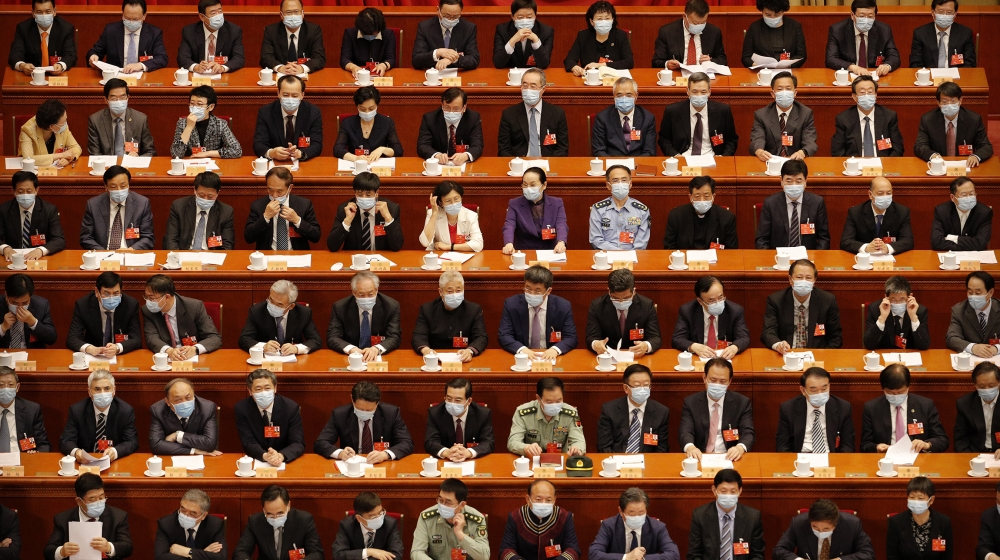 The Friday Five: Chinese Government to Step in on Transpacific