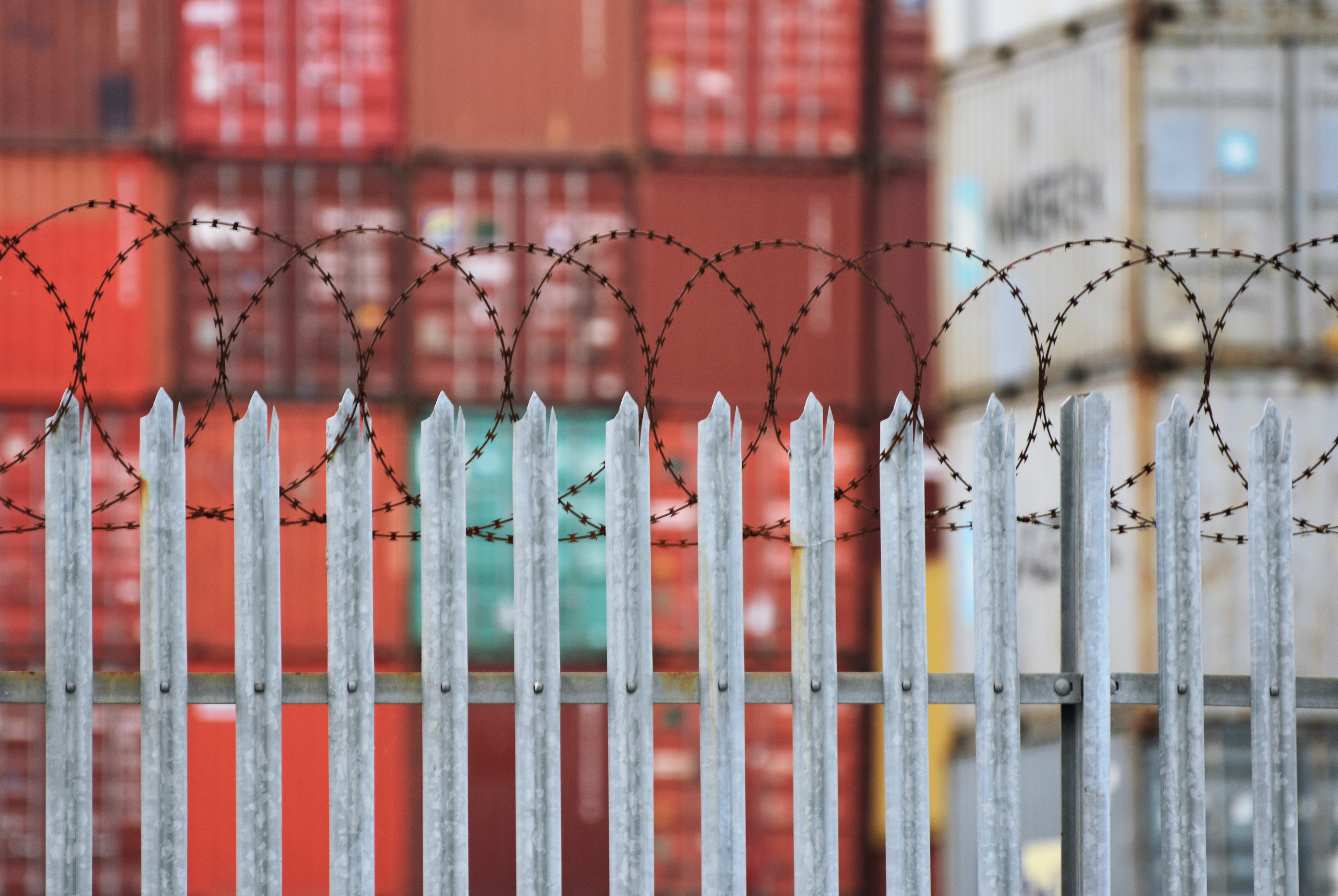 The Friday Five: There's more than one way to disrupt a supply chain